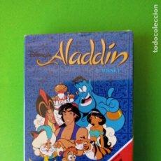 Mazzi di carte: BARAJA ALADDIN DE FOURNIER, AÑO 1993 - LEER DETALLE!!! - ERICTOYS. Lote 251904140