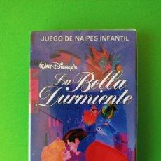 Mazzi di carte: BARAJA BELLA DURMIENTE - FOURNIER NUEVA PRECINTADA!!! - ERICTOYS. Lote 251908750