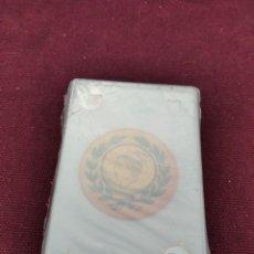 Mazzi di carte: BARAJA DE CARTAS, PUBLICIDAD FANTA DE NARANJA - SIN DESPRECINTAR - PARA LA PISCINA. Lote 251975255