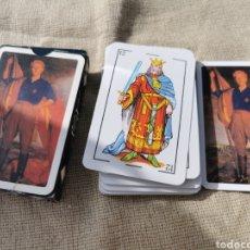Barajas de cartas: JUEGO DE CARTAS NAIPES FRANCISCO FRANCO. Lote 252166900