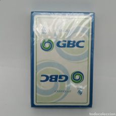 Barajas de cartas: BARAJA DE 50 CARTAS NAIPES HERACLIO FOURNIER PROMOCIONAL CIRSA LOTTOMATICA GBC, PRECINTADA. Lote 253015170