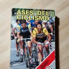 Mazzi di carte: BARAJA ASES DEL CICLISMO - FOURNIER. Lote 253504370