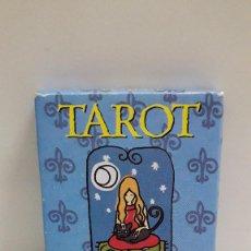 Barajas de cartas: TAROT SUPERPOP. Lote 253744160