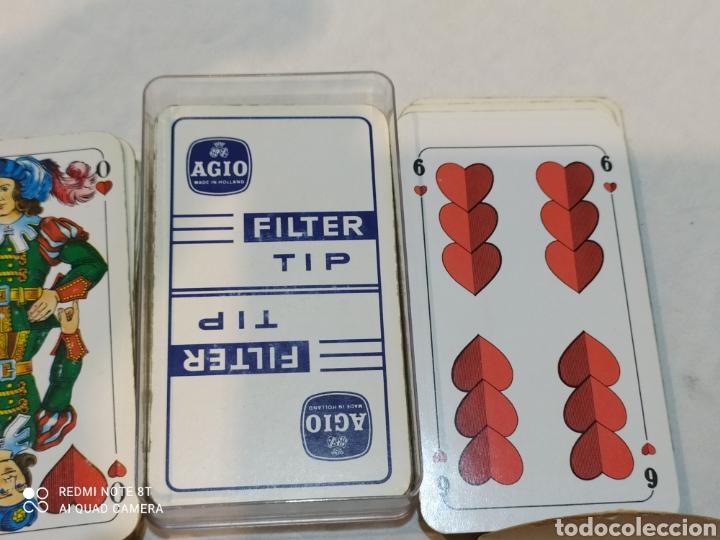 Barajas de cartas: Increíble lote de 8 Barajas españolas y extranjeras - Foto 10 - 254144645