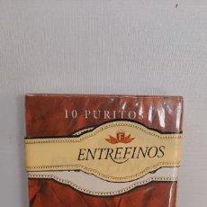 Barajas de cartas: BARAJA ENTREFINOS FOURNIER 50 CARTAS - PRECINTADA. Lote 254391695