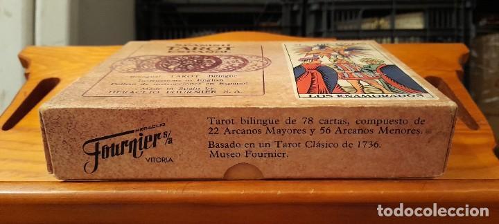 Barajas de cartas: SPANISH TAROT ESPANOL - Foto 7 - 256087575