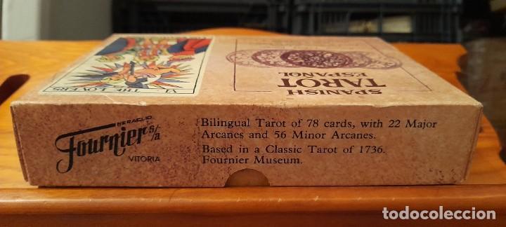 Barajas de cartas: SPANISH TAROT ESPANOL - Foto 9 - 256087575