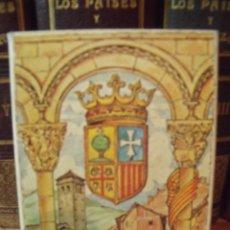 Barajas de cartas: BARAJA ARAGONESA HERACLIO FOURNIER NUEVA. Lote 257383090