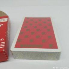 Barajas de cartas: ANTIGUA BARAJA DE CARTAS HERACLIO FOURNIER, PROMOCIONAL IBERIA - PRECINTADA. Lote 257645870