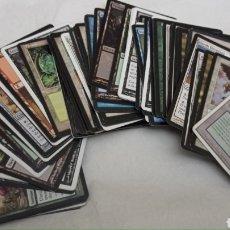 Mazzi di carte: CARTAS MAGIC LOTE DE 89. Lote 257904535