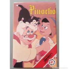 Jeux de cartes: BARAJA DE CARTAS PINOCHO HERACLIO FOURNIER NUEVA. Lote 258197825