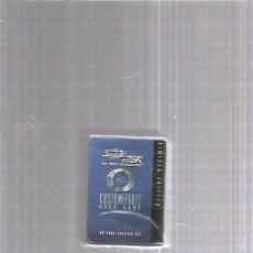 Baralhos de cartas: STAR TREK BARAJA (INCLUYE GASTOS DE ENVIO). Lote 261168870