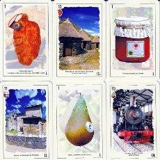 Barajas de cartas: BARAJA ESPAÑOLA DEL BIERZO. Lote 263567395