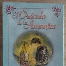 Barajas de cartas: EL ORÁCULO DE LOS AMANTES SULAMITH WÜLFING. Lote 264712549