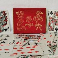 Jeux de cartes: POKER - MINGOTE. Lote 265615999