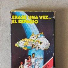 Barajas de cartas: BARAJA CARTAS HERACLIO FOURNIER: ERASE UNA VEZ...EL ESPACIO - NUEVA SIN USO - AÑO 1981.. Lote 268040484