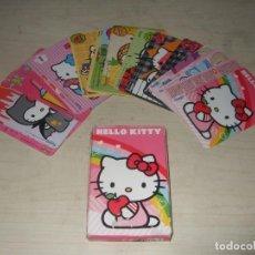 Barajas de cartas: BARAJA HELLO KITTY. Lote 268455239