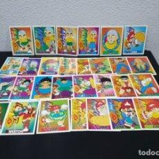 Barajas de cartas: 29 CARDS BOLA DE DAN. Lote 268970894