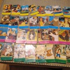Barajas de cartas: BARAJA DE CARTAS EL BOSQUE DE TALLAC 1978. Lote 269172708