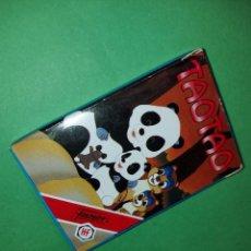 Barajas de cartas: BARAJA TAOTAO- NUEVA. Lote 270121033