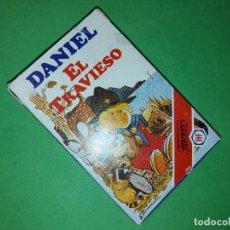 Barajas de cartas: BARAJA DANIEL EL TRAVIESO - NUEVA. Lote 270121493