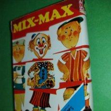 Barajas de cartas: BARAJA MIX MAX- NUEVA. Lote 270121843
