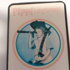 Barajas de cartas: NAIPES PIPPI LANGSTRUMPF CUARTETO N2. Lote 271110343