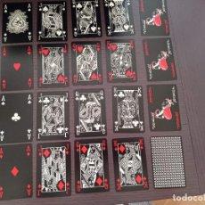 Barajas de cartas: BARAJA DE CARTAS. DINAMARCA. TIGER. SPILLEKORT PLAYING CARDS. 52+3. Lote 271393823