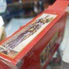 Baralhos de cartas: BARAJA DE CARTAS TAROT MINCHIATE FLORENTINAS ORBIS 2001. Lote 272643533