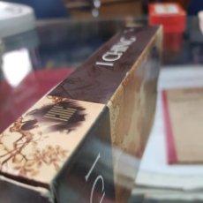 Baralhos de cartas: ANTIGUA BARAJA DE CARTAS TAROT I CHING. Lote 272911838