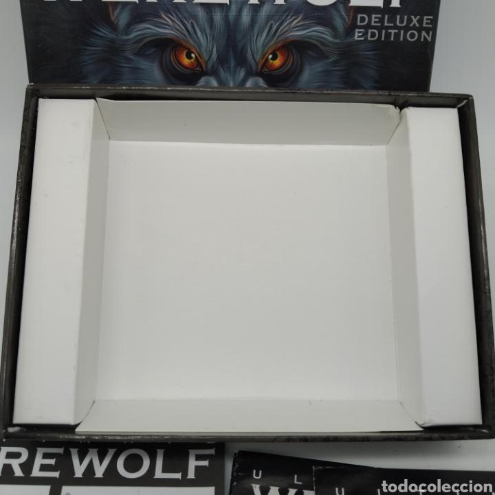 Barajas de cartas: Ted Alspach Ultimate WEREWOLF Deluxe Edition, juego de cartas de 1 a 75 jugadores, Bezier Games - Foto 5 - 272981068
