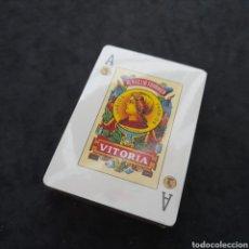 Barajas de cartas: NAIPES FOURNIER. BARAJA ESPAÑOLA. 54 CARTAS. PRECINTADA. Lote 273765633