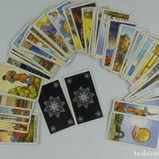 Baralhos de cartas: 78 CARTAS DE TAROT. Lote 275690388