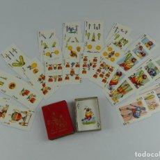 Jeux de cartes: BARAJA FOURNIER DE DON QUIJOTE DE LA MANCHA - POKER ESPAÑOL. Lote 275693173