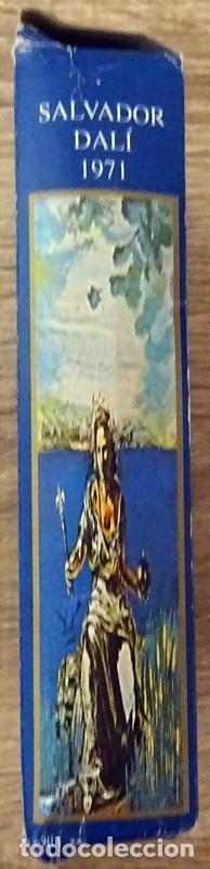 Barajas de cartas: CARTAS TAROT DALÍ - Foto 4 - 275892088