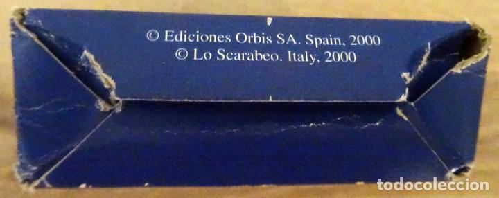 Barajas de cartas: CARTAS TAROT DALÍ - Foto 7 - 275892088