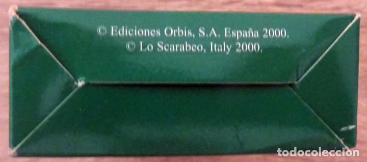 Barajas de cartas: CARTAS TAROT VISCONTI - SFORZA - Foto 7 - 275893298