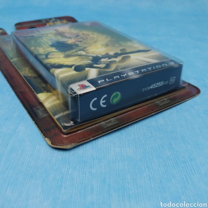 Barajas de cartas: Lote de 3 barajas de cartas SONY PLAYSTATION 3 año 2008 THE EYE OF JUDGMENT - Hasbro - Foto 8 - 275941173