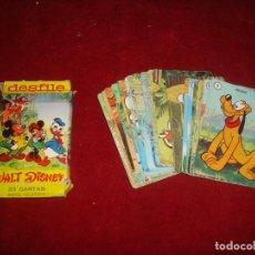 Mazzi di carte: DESFILE WALT DISNEY COMPLETA. Lote 276380418