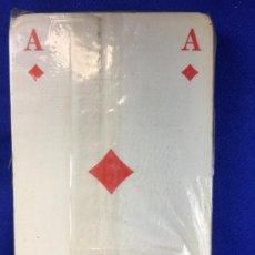 Barajas de cartas: BARAJA POKER. Lote 276678098