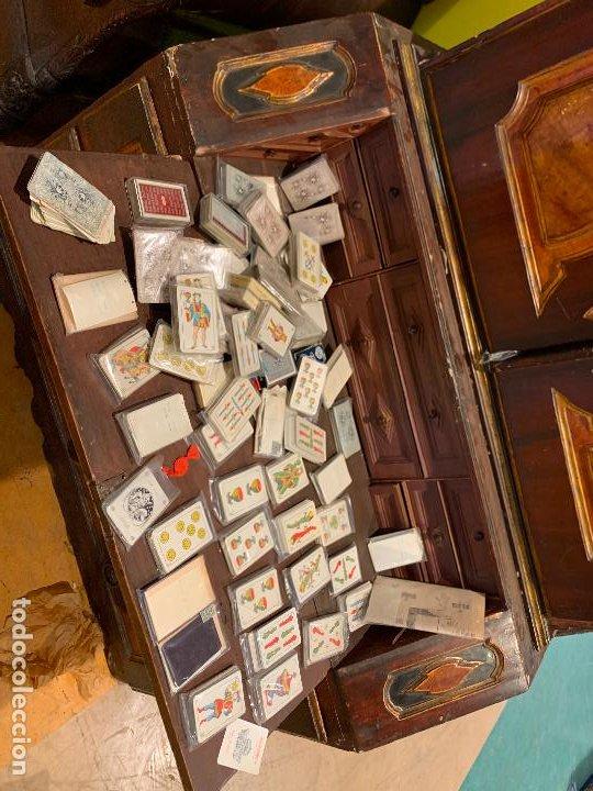 GRANDIOSO LOTE LOTE DE CARTAS/BARAJA DE MAGIA (Juguetes y Juegos - Cartas y Naipes - Otras Barajas)
