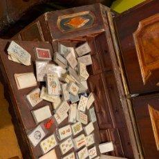 Barajas de cartas: GRANDIOSO LOTE LOTE DE CARTAS/BARAJA DE MAGIA. Lote 278299918