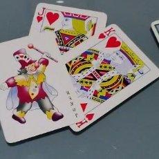 Barajas de cartas: BARAJA DE POKER NUEVA - SOUVENIR DE ESPAÑA - AHORRA EN EL ENVIO Y COMPRA MAS. Lote 282897558
