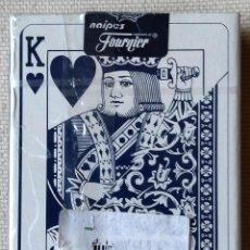 Barajas de cartas: BARAJA NAIPES HERACLIO FOURNIER 505. Lote 283811873