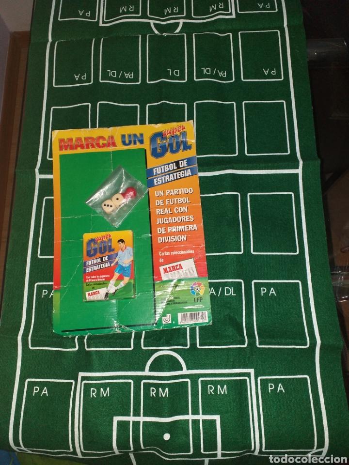 Barajas de cartas: cartas carnes Fournier super gol estrategia - Foto 2 - 285157178