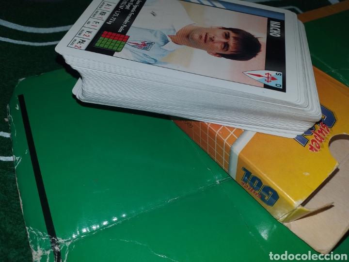 Barajas de cartas: cartas carnes Fournier super gol estrategia - Foto 4 - 285157178