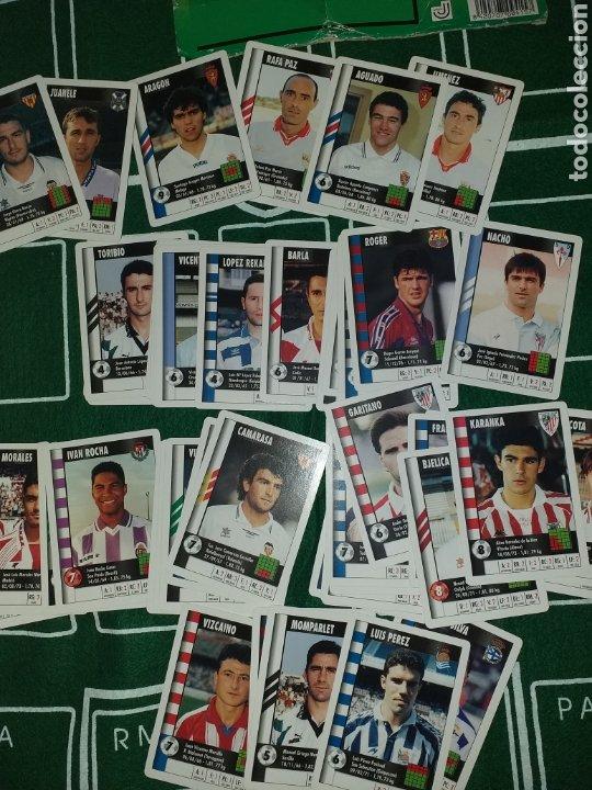 Barajas de cartas: cartas carnes Fournier super gol estrategia - Foto 5 - 285157178