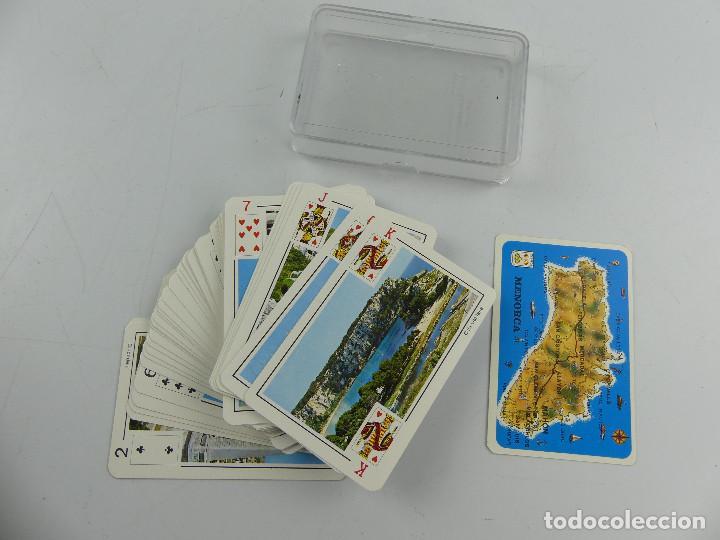 BARAJA DE CARTAS SAVIR PÓKER MENORCA (Juguetes y Juegos - Cartas y Naipes - Barajas de Póker)
