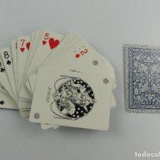 Barajas de cartas: BARAJA DE POKER. Lote 285391078