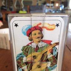 Barajas de cartas: BARAJA DE JUEGO DE TAROT FRANCESA. 78 CARTAS, NUEVO.. Lote 285737158